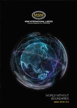 Msm Energy Ltd - Energy Etfs